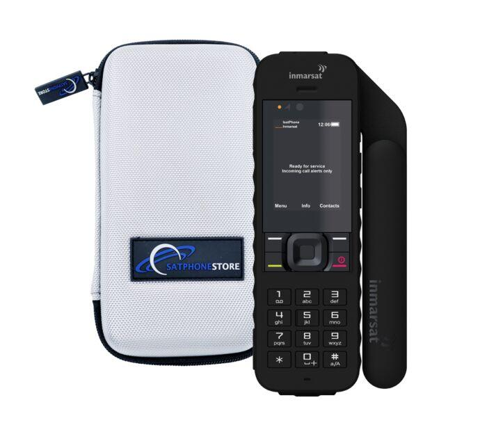 Inmarsat IsatPhone 2 Satellite Phone Standard Package