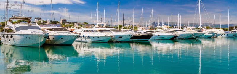 Design - Switchboards, Marina Power Systems, Frequency Converters | Atlas Marine Systems