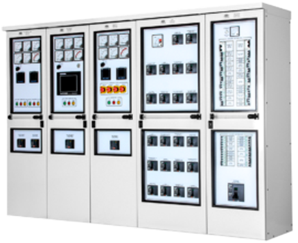 TecPOWER TPA - Marine Switchboard Systems Manufacturer | Atlas Marine Systems