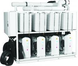 Staged Chiller Water (SCG) in Fort Lauderdale, Miami, Hollywood, & Aventura, FL