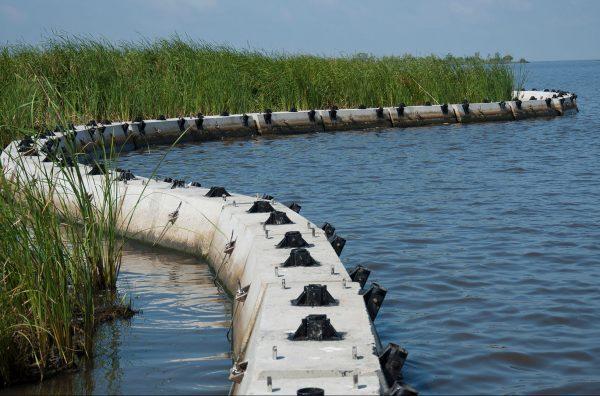 Shoreline Erosion Control Solutions   Bellingham Marine