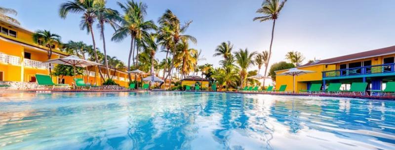 Bimini Big Game Resort Amenities