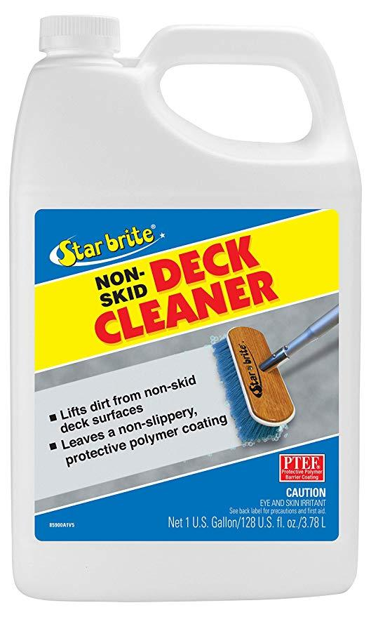 Starbrite Non Skid Deck Cleaner