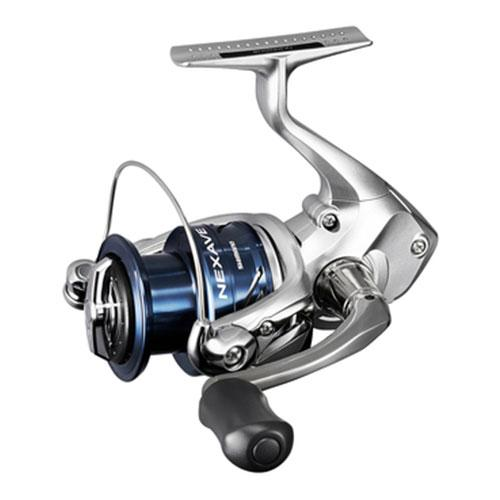 Shimano Nexave Spinning Reels | Capt. Harry's Fishing Supply
