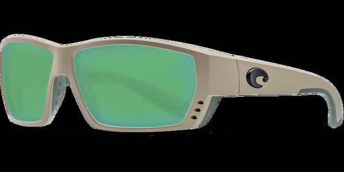 Tuna Alley Polarized Fishing Sunglasses   Costa Sunglasses   Free Shipping