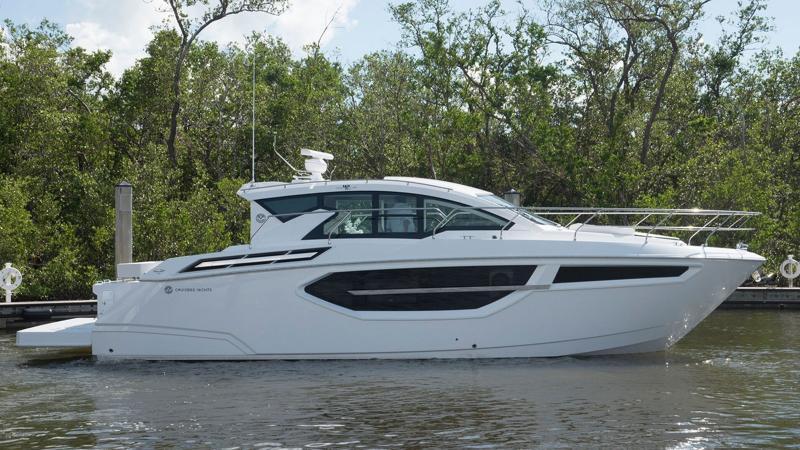 Cruiser 42 Cantius 2018