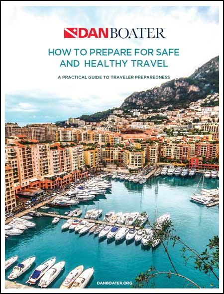 How to Prepare for Safe and Healthy Travel