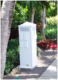 Dockside Power Inc. Has the Best Shore Power Pedestal in Naples!
