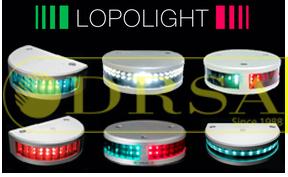 Marine led navigation lights | led navigation lights for boats