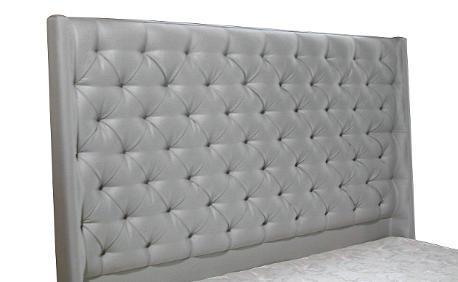 Custom Upholstered Headboards & More