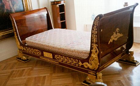 Custom-Size & Custom-Shape Mattresses