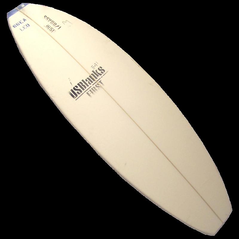 """Surfboard Blank 6' 6"""" - 130978"""