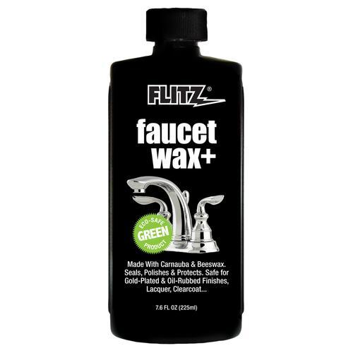 Faucet Wax Plus