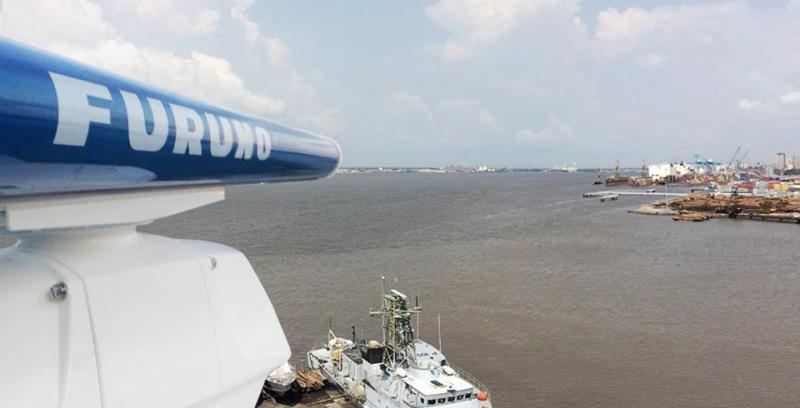Coastal Monitoring System