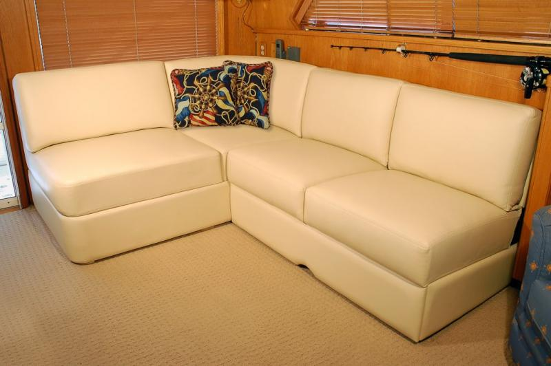 Villa Custom Sectional