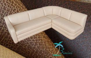 Bimini Marine Sectional