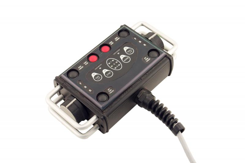 Handheld Controls