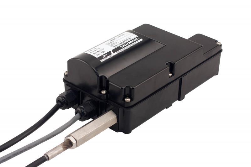 Smart Actuator 4