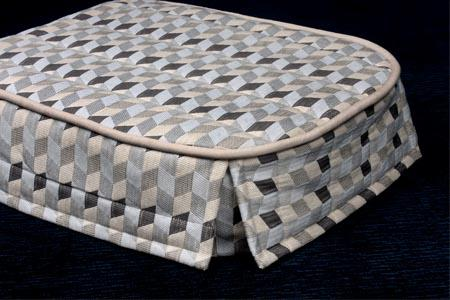 Coverlets and Duvets - Corded Edge