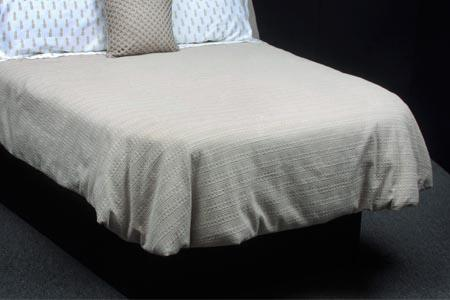 Coverlets and Duvets - Waterfall Edge