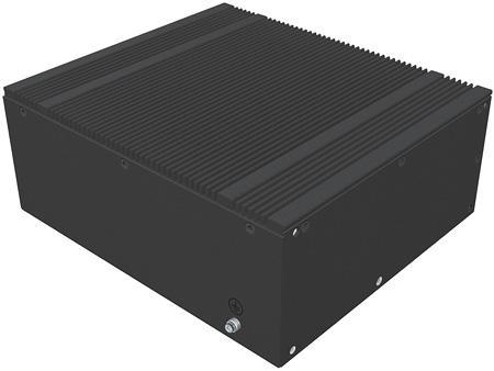HT B30K (Ultra Compact Fanless - Short Depth Model)