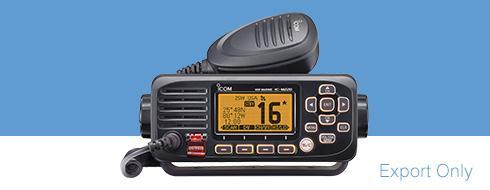 M220 VHF Marine Transceiver