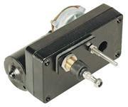 Wiper Motors Detail - Wiper Motor 233BD, 12V/23Nm, 55mm