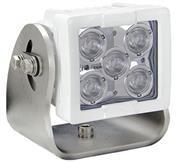 Deck Lighting Detail - Imtra Offshore 5-LED Marine Deck Light