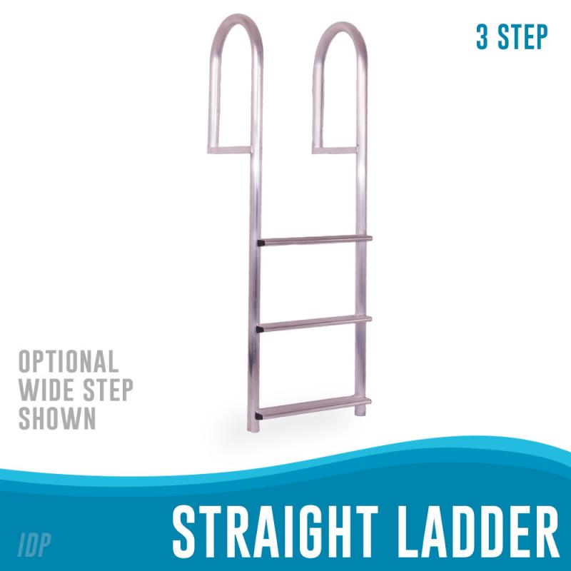 Straight Dock Ladder