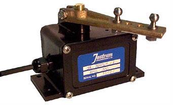 Jastram Rudder Feedback Unit (RFU 300)