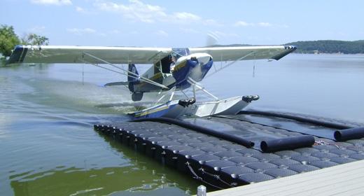 Economy & Universal Floatplane AquaPad