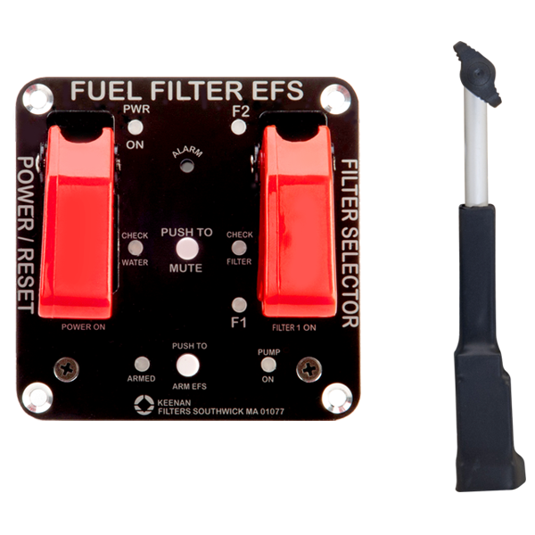 Electrical Filter Switch (EFS)