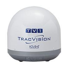 TracVision TV1 Marine Satellite Television