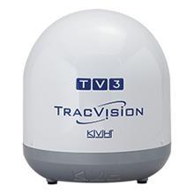 TracVision TV3 Marine Satellite Television