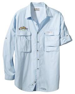 Long-Sleeve Fishing Shirt