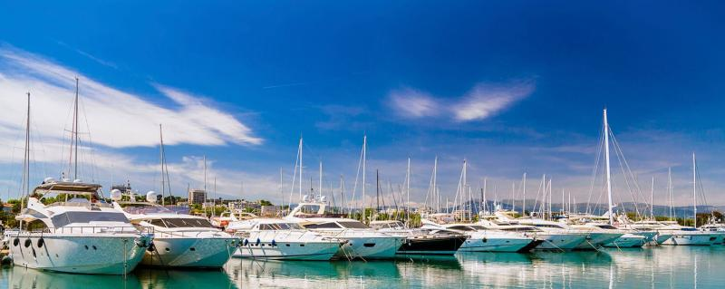 Marina & Yacht Club Insurance