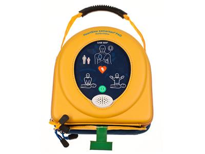 AED & Prep Kit: Samaritan 450P/ 500P