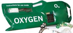 Tender OxyKit