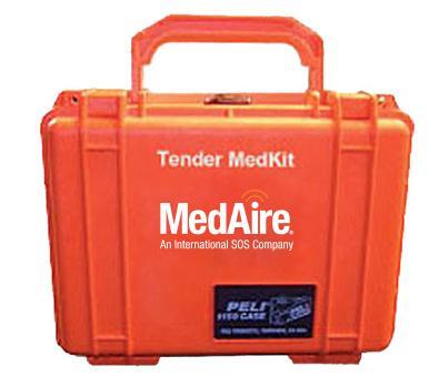 Tender MedKit