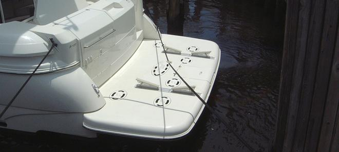 Transom Lifts