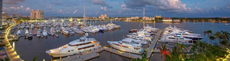 Premier Florida Marina