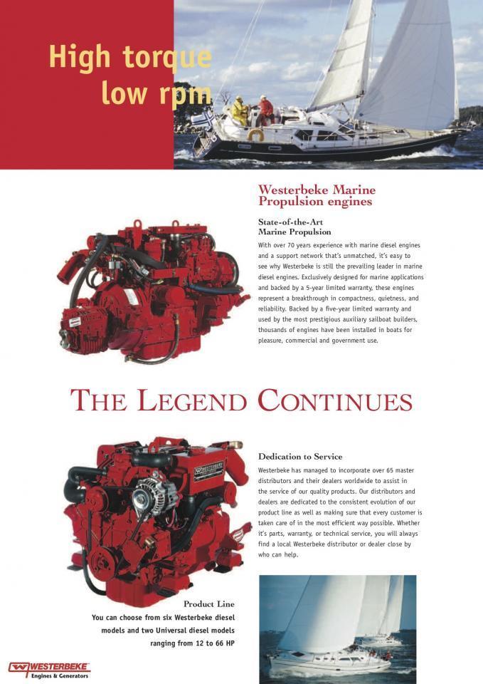 Marine Diesel & Gas Engines | -Engines/AC/Maintenance