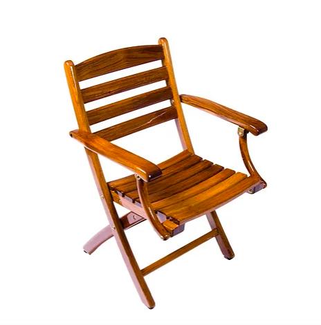 Gearhart Folding Armchair