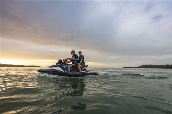 2020 SEA-DOO SPARK 3-UP