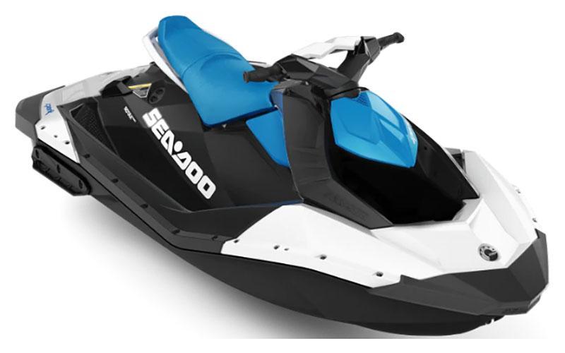 2019 SEA-DOO SPARK 2UP 900 H.O. ACE