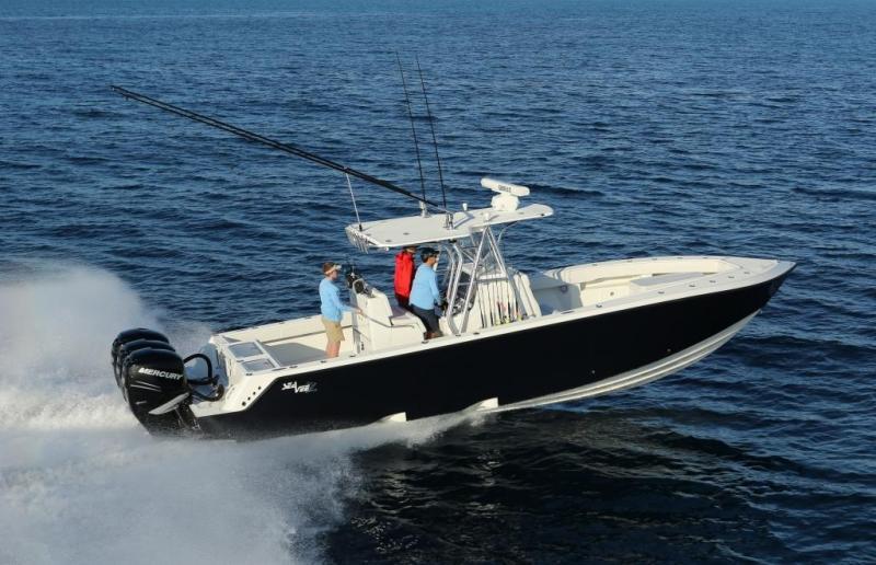 Sea Vee - 340Z