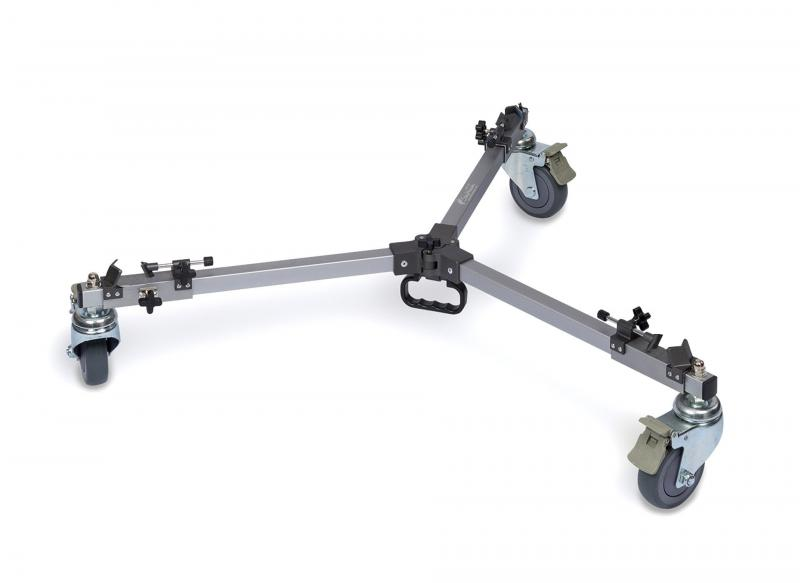 SkyHawk 9600 Dolly Swiveling Wheel Set – SkyHawk Binoculars
