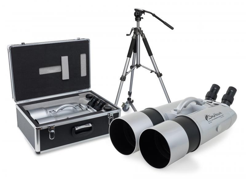 Skyhawk 9600 Set - Ultra High-Powered Binoculars – SkyHawk Binoculars