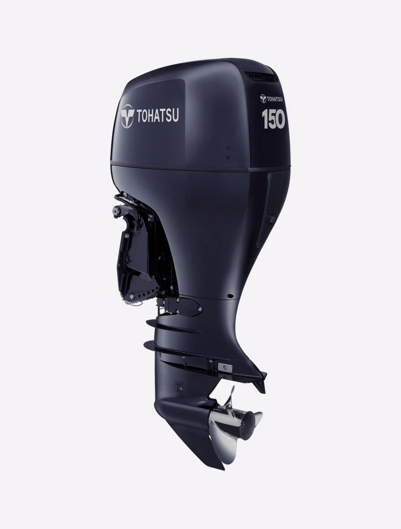 BFT150 | High power | OUTBOARDS | TOHATSU outboard motors