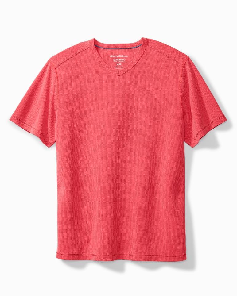 Tropicool Paradise IslandZone® V-Neck T-Shirt